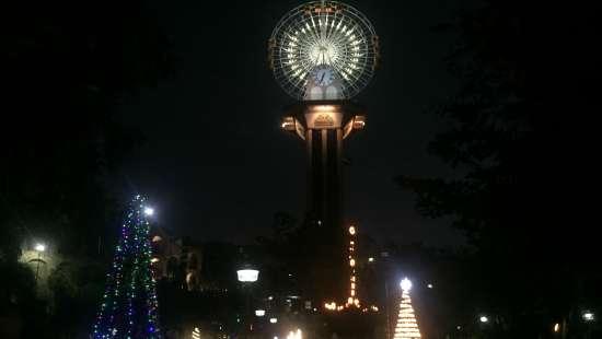 Wonderla Amusement Parks & Resort  BLR 5