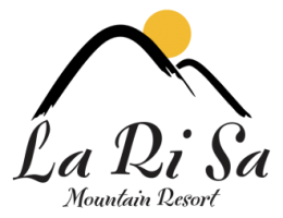 LaRiSa Resorts  Logo Larisa Mountain Resort