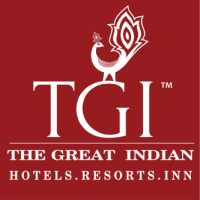 TGI Hotels  Logo TGI Hotels and Resorts