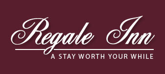 Hotel Regale Inn New Delhi logo regale inn South Delhi