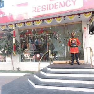 Hotel UD Residency, Jayanagar, Bangalore Bangalore DSCN1527