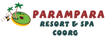 Parampara Resort & Spa, Kudige, Coorg Coorg logo Parampara Resort Spa Kudige Coorg