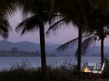 The Serai Kabini, Resorts in Kabini, Resorts in Kabini Wildlife Sanctuary 1