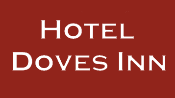 Hotel Doves Inn Gurgaon logo