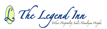Hotel Legend Inn  Logo of Legend Inn Hotels