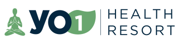 YO1 Health Resort New Logo