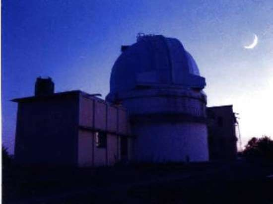 The Earl's Court, Nainital Nainital State Observatory Nainital