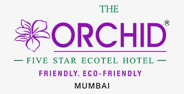 The Orchid - Five Star Ecotel Hotel in Mumbai Mumbai Orchid logo - mumbai 1