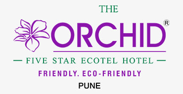 The Orchid Hotel, Pune Pune Orchid logo - Pune 2