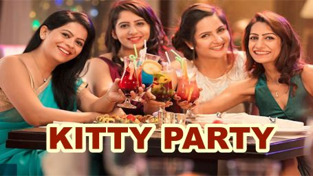 Thumbnail Kitty Party