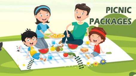 Thumbnail Picnic Packages