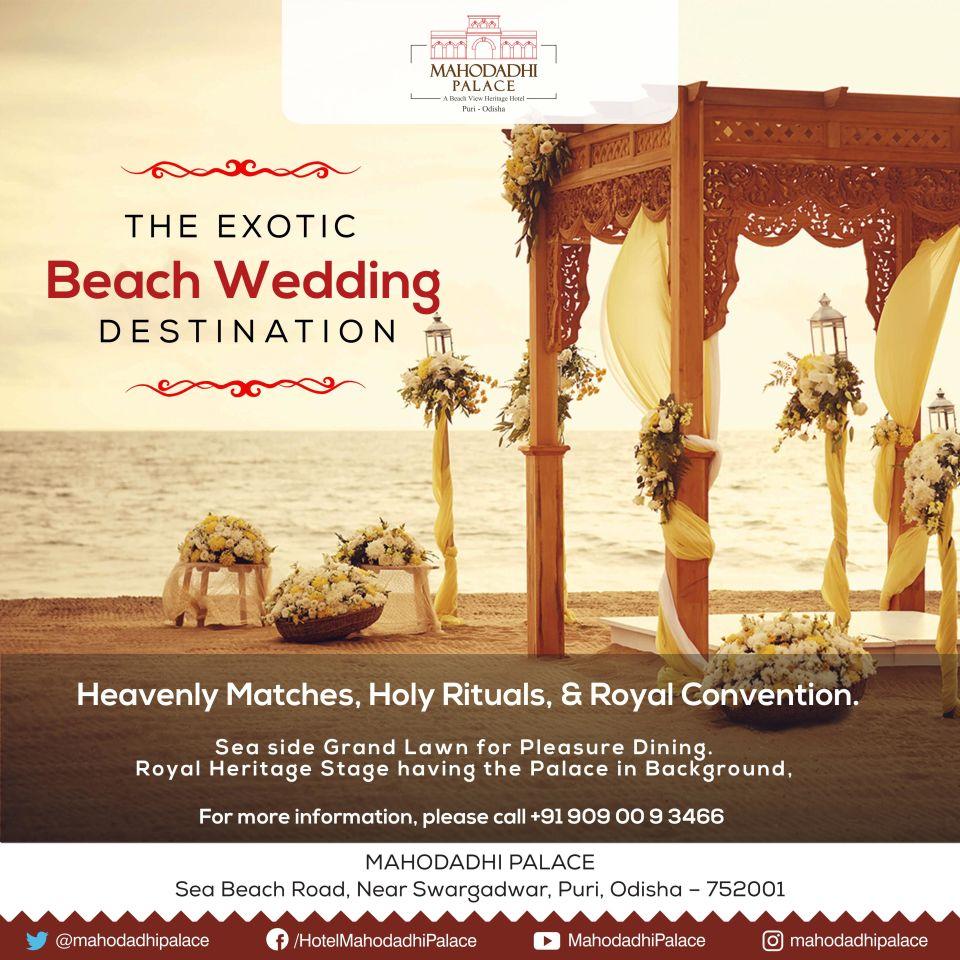 Wedding Venue promotion