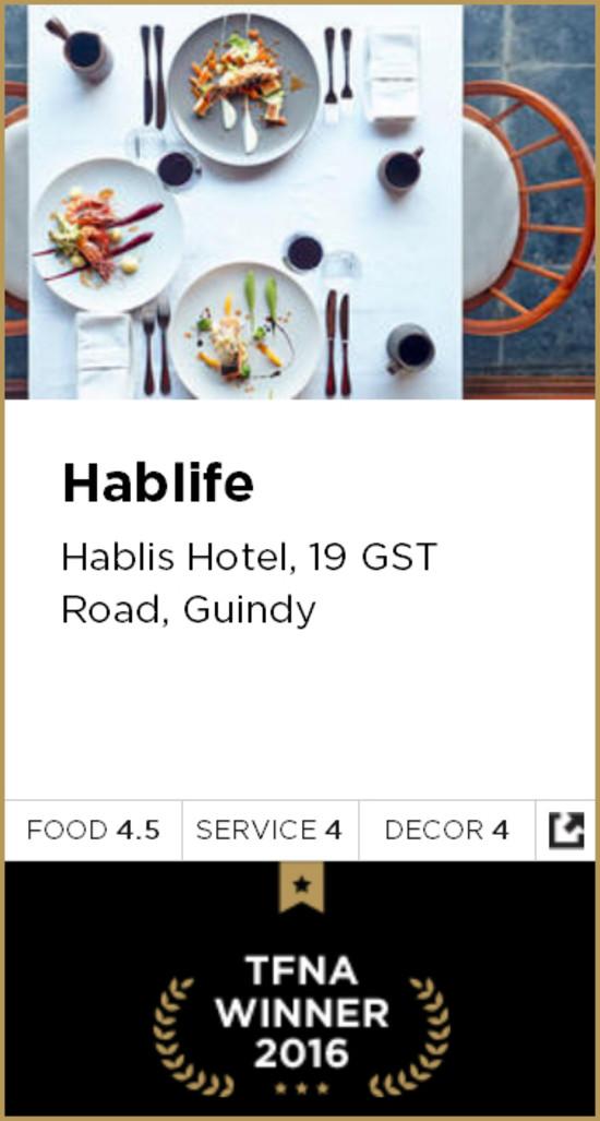Hablis Hotel Chennai Chennai Times-Award Hablis Hotel Chennai