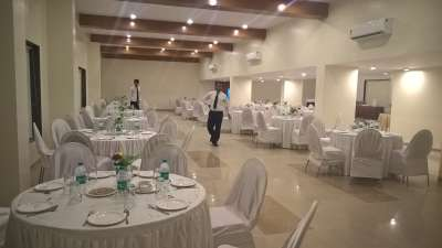 Lotus Riverside Resort, Silvassa Silvassa Crystal Banquet Hall VITS Kamat s Holiday Resort Silvassa 2