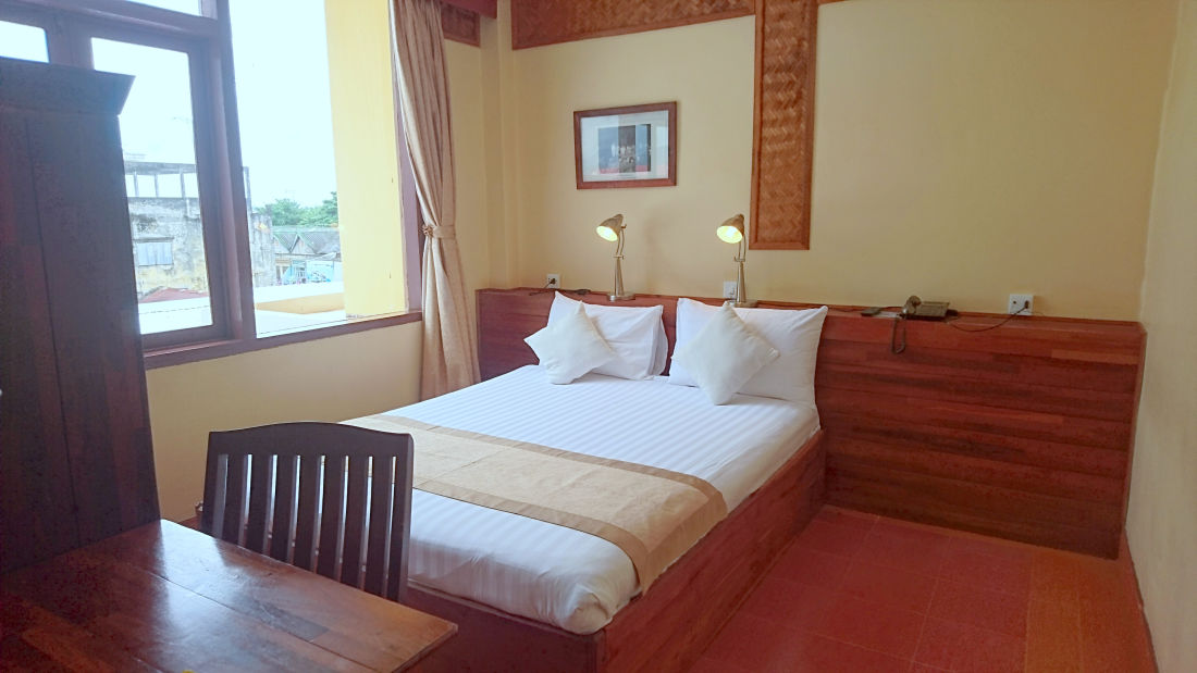 The Pakse Hotel Pakse the pakse hotel Superior rooms 4