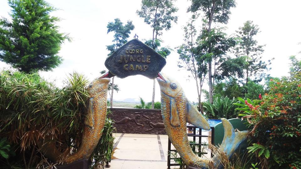 Coorg Jungle Camp, Kushalnagar Madikeri Coorg Jungle Camp Kushalnagar 6