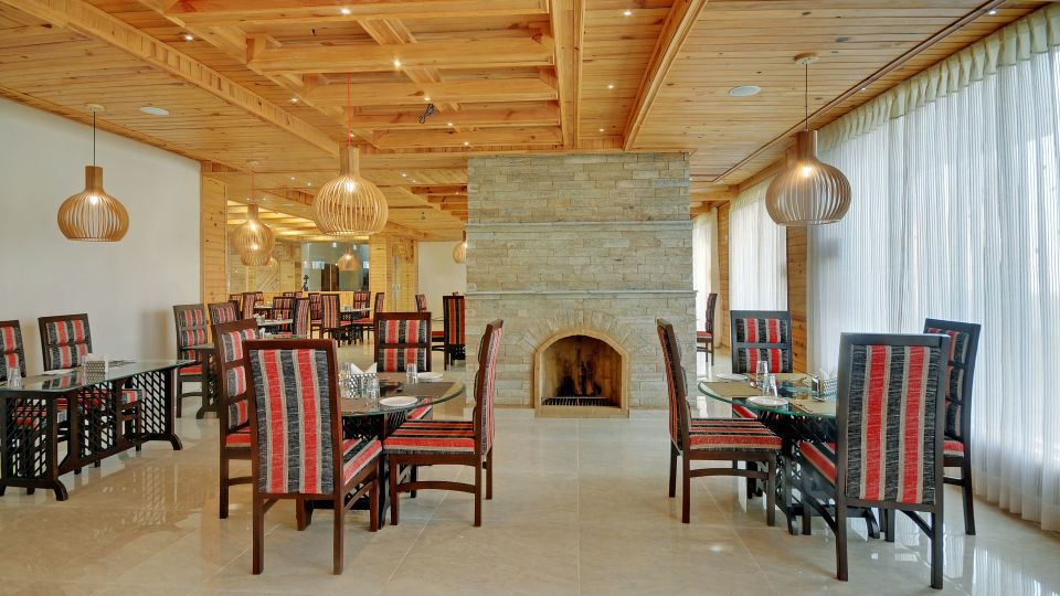 Ojaswi Himalayan Resort, Mukteshwar Nainital 1 88