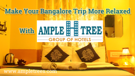 Ample H Tree Group of Hotels  mini