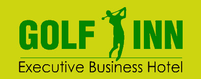 Golf Inn Executive Hotel, Bangalore Bangalore logo golf inn executive hotel near embassy golf links business park