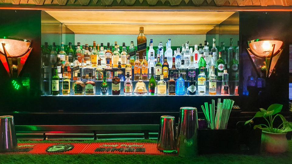Restaurant in Vile Parle, Orchid Hotel Mumbai Vile Parle, Hotel Near Mumbai Airport 119