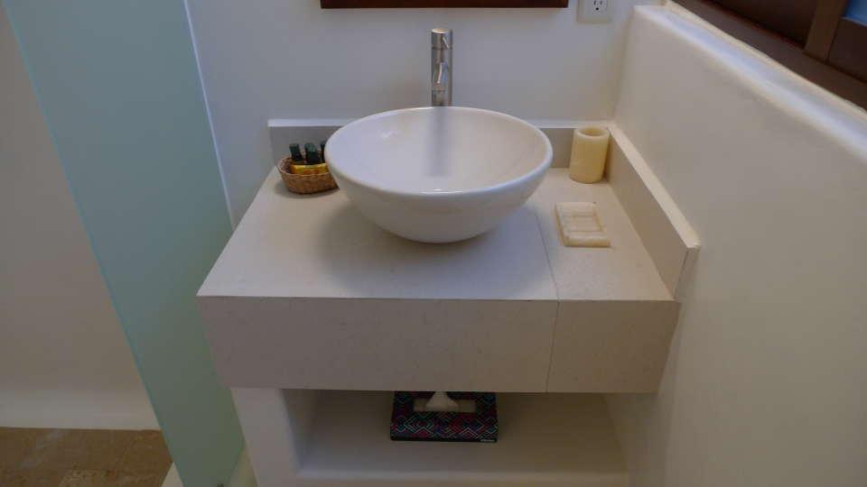 Ceibabathroom