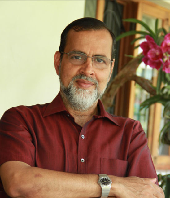 Kochouseph Chittilappilly Vice Chairman of Wonderla Amusement Parks & Resort