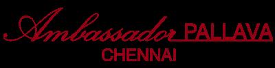 Logo of Hotel Ambassador Pallava Chennai - Best 4 Star Hotel in Chennai dksds