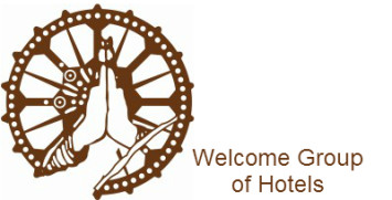 Welcome Group of Hotels, Delhi  logo of welcome group pixlr
