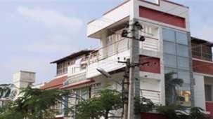Abids Inn- Homestay, BTM Layout Bengaluru facade abids inn homestay BTM layout
