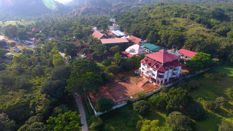 Hill View Resort Near Bangalore Ramanagara Resort