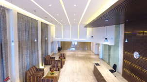 Maurya Hotel, Bangalore Bangalore DJI 0015
