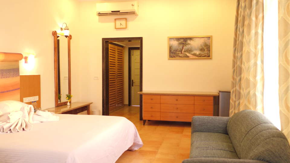 Executive Superior Rooms Kohinoor Samudra Ratnagiri 3
