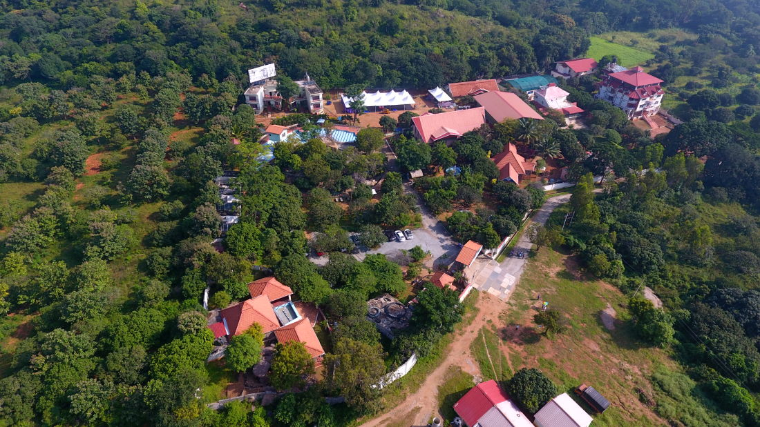 Hill View Resorts 4