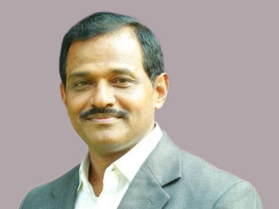 Mohanakumaran Nair VP Finance 1