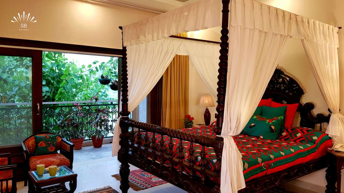 Superior Room at Shaheen Bagh 4