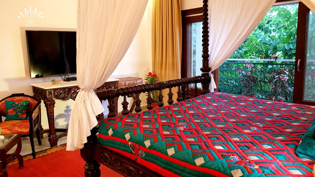 Hill View Room Rooms_Shaheen Bagh Resort_Stay In Dehradun 6