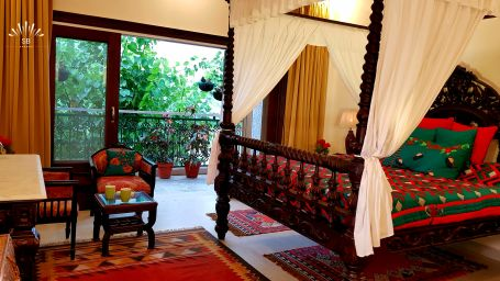 Hill View Room Rooms_Shaheen Bagh Resort_Stay In Dehradun 2