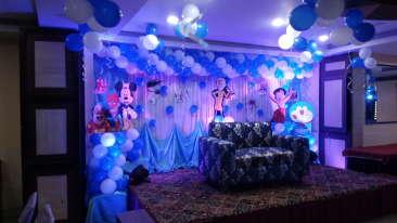 Banquet Hotel PR Residency Amritsar 1