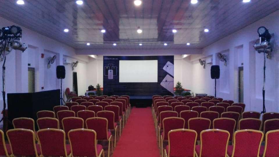 Events, Sree Gokulam Nalanda Resorts, Banquet Halls in Kasaragod
