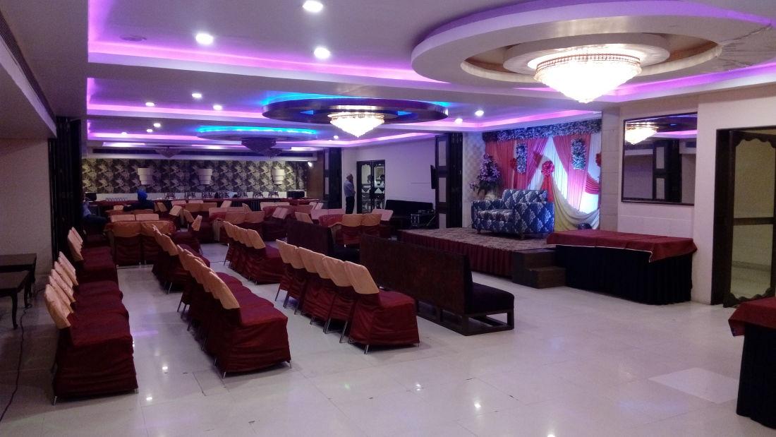 Banquet Hotel PR Residency Amritsar 2