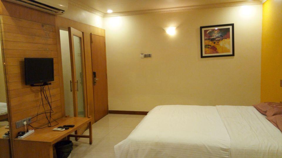Executive Room Kohinoor Square Kolhapur Best Hotels 1