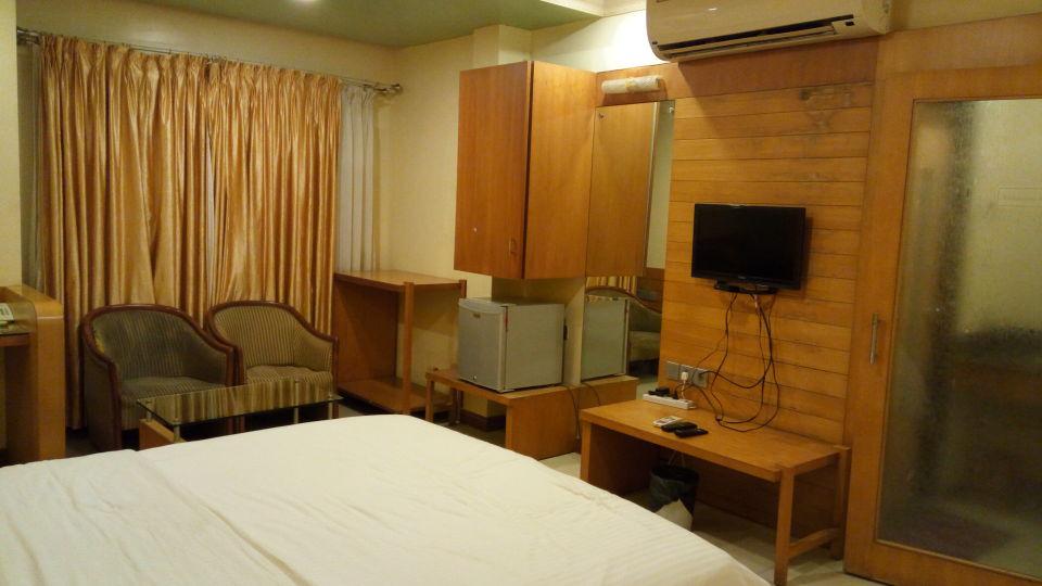 Executive Room Kohinoor Square Kolhapur Best Hotels 2