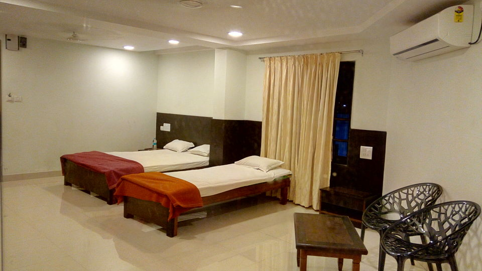 Standard AC Room - Kohinoor Square Kolhapur Kolhapur Hotels 1