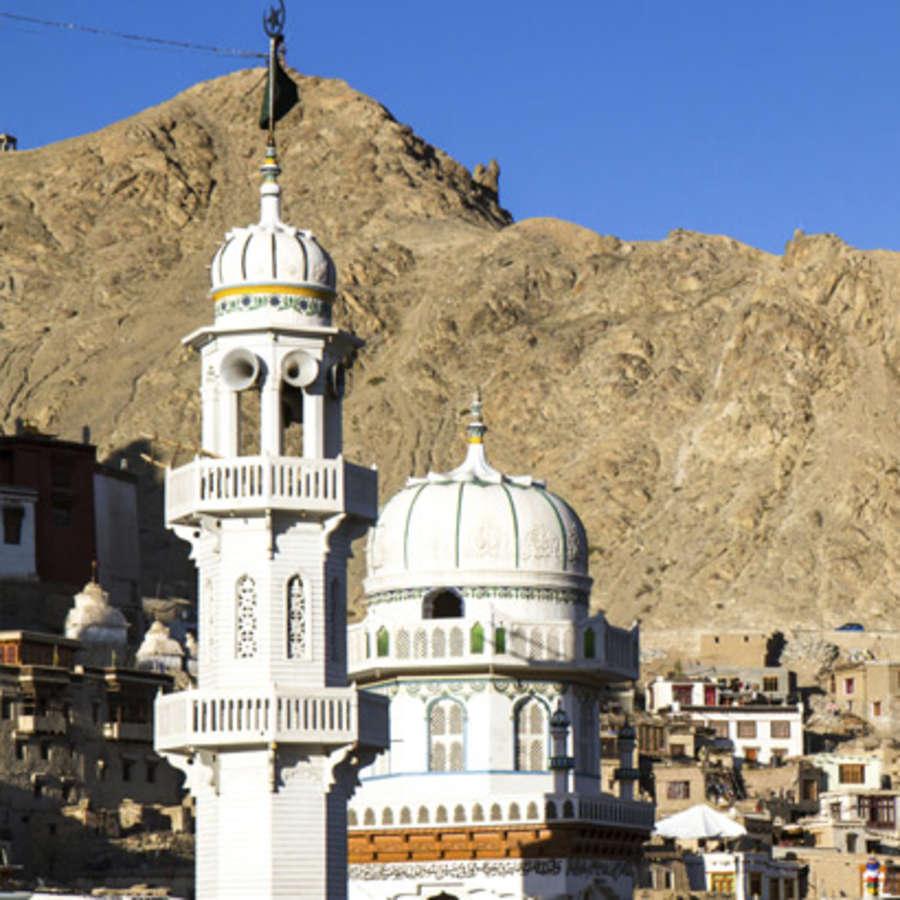 Jama-Masjid-Leh - Evoke Hotels