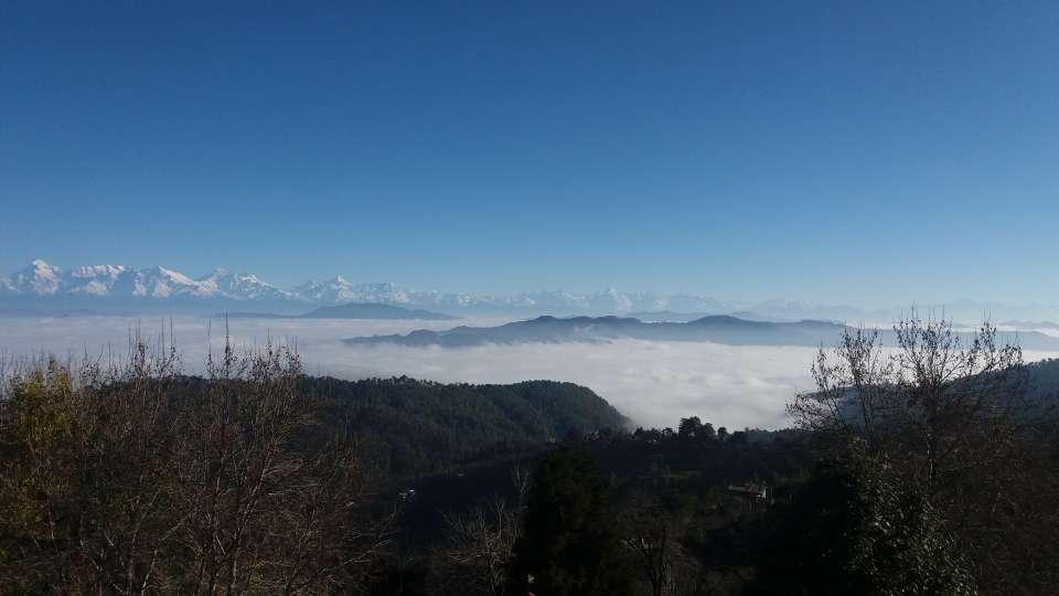 Ojaswi Himalayan Resort, Mukteshwar Nainital 20160221 083736