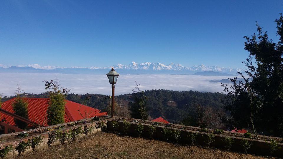 Ojaswi Himalayan Resort, Mukteshwar Nainital View Ojaswi Himalayan Resort Mukteshwar 1