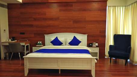 Rainforest Suite at Hotel Polo Towers Shillong 3