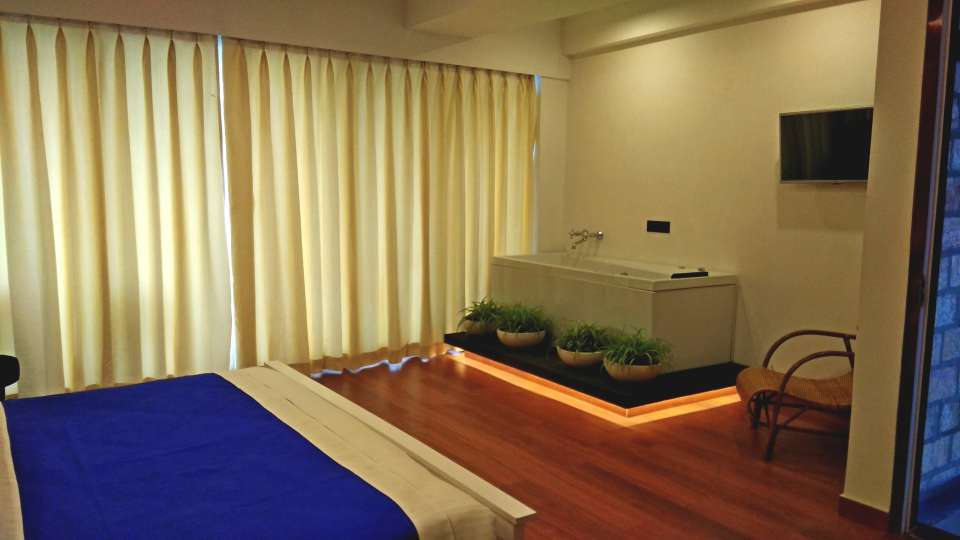 Rainforest Suite at Hotel Polo Towers Shillong 1