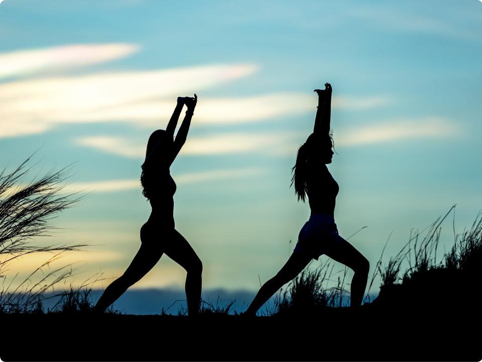 Yoga Chikmagalur