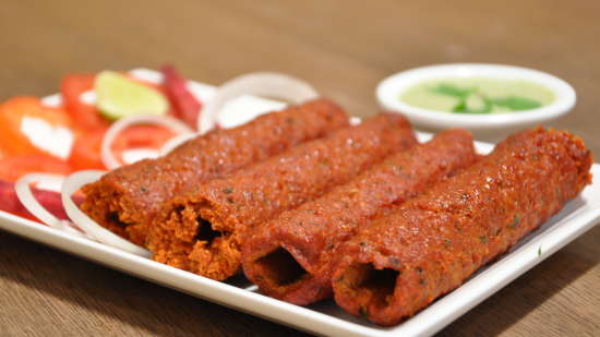 Mutton Kabab, Grand Hometel Mumbai, restaurants in mumbai